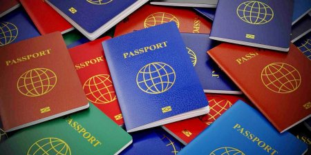 Володарі паспорта ЧР можуть безперешкодно виїжджати в 162 країни з українським у 86 країн