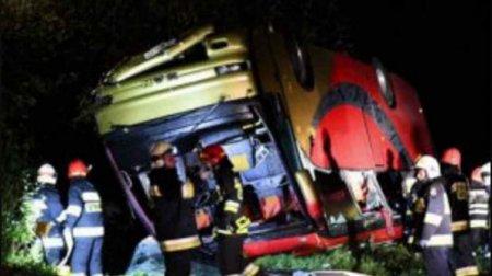 Смертельна ДТП з українцями у Польщі: водій був під дією психотропів