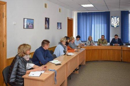 68% оповіщених призовників не прийшли до військкомату Ужгорода