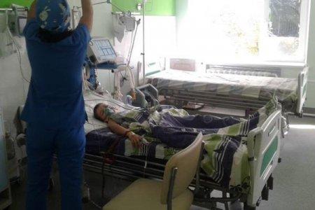 Вирване волосся, відбиті органи: на Черкащині школярі жорстоко побили третьокласника, через побої дитина впала у кому(фото)