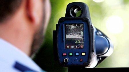 Де на Закарпатті поліції дозволено використовувати радари швидкості TruCam