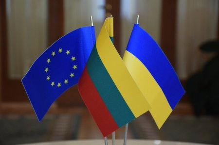 Литовська Республіка зацікавилася співпрацею із Закарпаттям