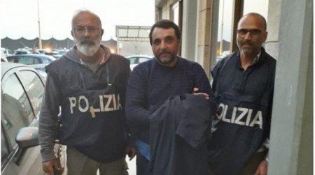"""Спецоперація в Італії: Європол затримав мафіозі з """"Коза Ностри"""""""