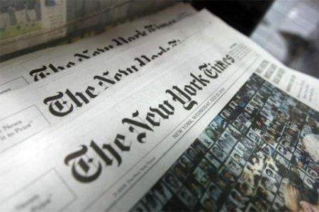 """The New York Times:  про проблеми закарпатських угорців - """"Ми залишилися вдома;  вони прийшли до нас, а не ми до них """" - Ільдика Орос"""