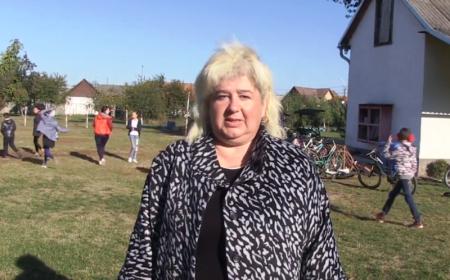 Виноградівський дитячий садочок отримав спонсорську допомогу(відео)