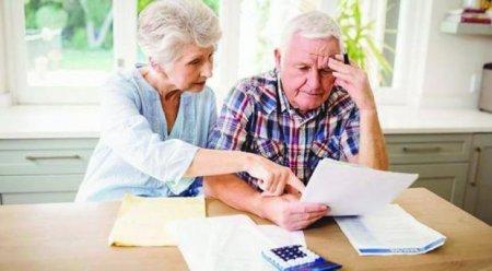 Пенсії по-новому: змінився механізм нарахування стажу, що треба знати кожному