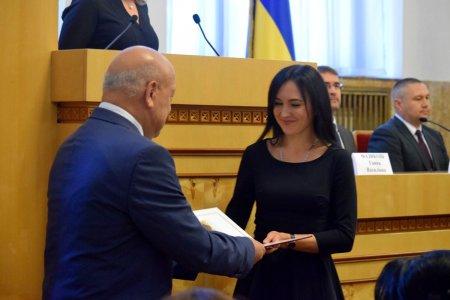 В Ужгороді відбулися урочистості до Дня юриста (Фото)