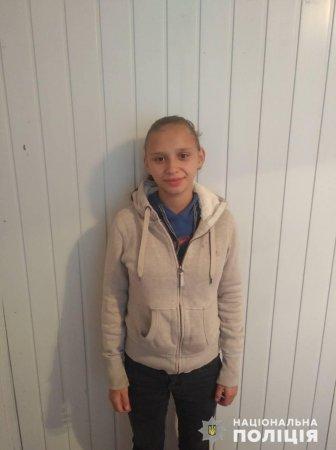 Поліція Мукачівщини розшукує безвісти зниклу 15-річну дівчинку з Кольчино (ФОТО)