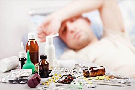 На Закарпатті починається сезон грипу та ГРВІ: до епідпорогу ще далеко