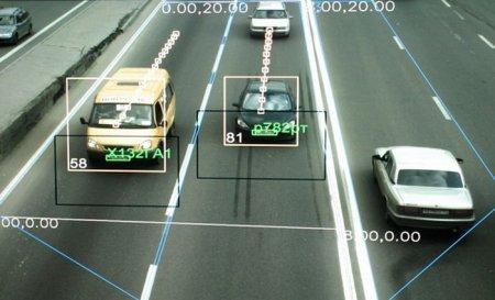 Встановлення камер на трасі Київ-Чоп: патрульні Закарпаття розповіли де саме (відео)