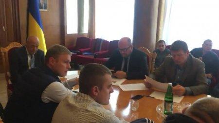 Частина нардепів від Закарпаття пообіцяли не голосувати в другому читанні за законопроект № 8488 щодо автомобілів із «євробляхами»  (ФОТО)