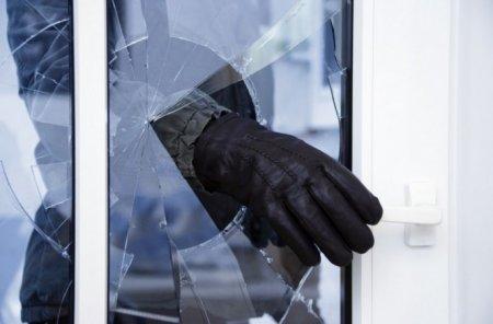 На Закарпатті обкрадають магазини та будинки - Будьте обережні