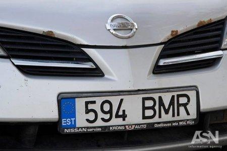 """Хоч викидай: власники автівок на """"єврономерах"""" ризикують залишитися без машин"""