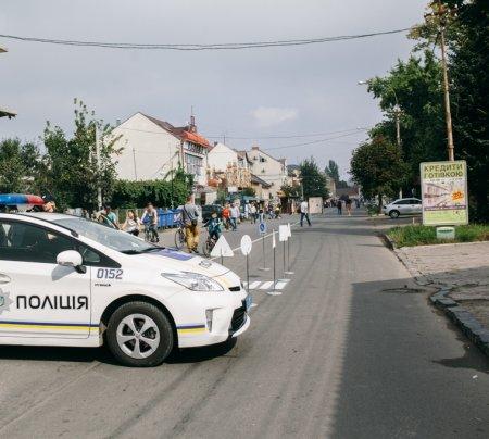 На вихідні Ужгород частково перекриють: Закарпатські військові ліцеїсти складуть урочисту клятву