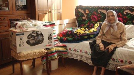 Закарпатка Ілона Бокоч відсвяткувала  106 років