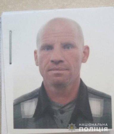 У Мукачеві шукають чоловіка, який зник ще минулого місяця