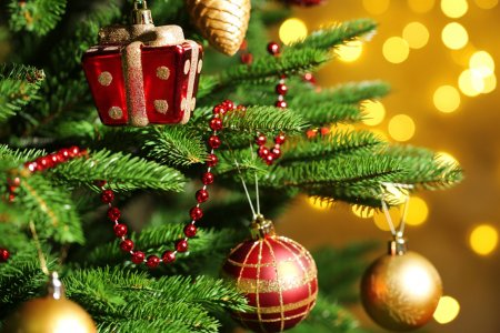 Якими будуть вихідні на Новорічні та Різдвяні свята