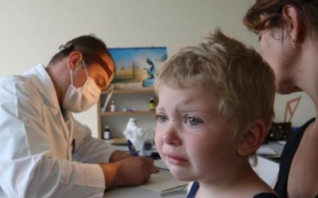 На Закарпатті з початку року – більше 3 тисяч випадків кору (Відео)