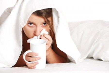 Шість поширених помилок про грип та застуду