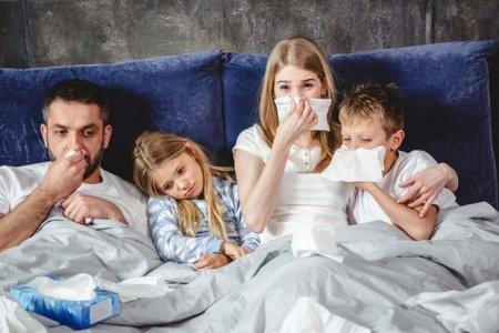 Чому варто щепитися і дітям, і дорослим від грипу, і яка різниця між вакцинами