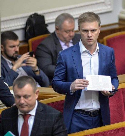 Валерій Лунченко: Парламент та Уряд проти ДТП