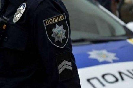 Виноградівська поліція затримала грабіжника