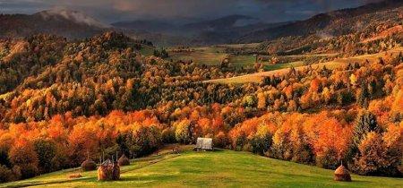 Погодні умови на території Закарпатської області