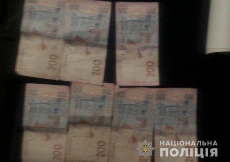 Поліція Берегівщини відшукала підозрюваного у шахрайстві