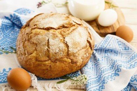 16 жовтня - Всесвітній день хліба