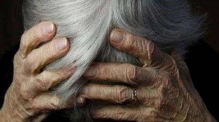 З квартири лунав дикий крик: Нелюд жорстоко побив та зґвалтував 87-річну жінку