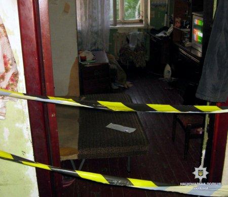 У Міжгір'ї заарештовано чоловіка, який на ґрунті ревнощів вбив коханця співмешканки