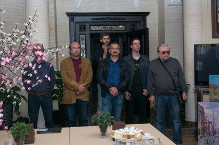 В Мукачеві пленер завершили  виставкою