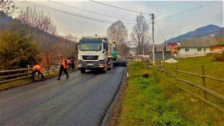 На Міжгірщині триває ремонт дороги, яка веде до пам'ятки архітектури національного значення – дерев'яної Миколаївської церкви в Рекітах (ФОТО)