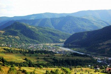 Колишні туристи залишаються на Міжгірщині та стають місцевими