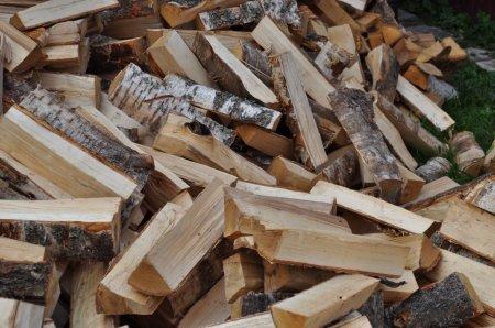 На Закарпатті через подорожчання пального зросла ціна дров
