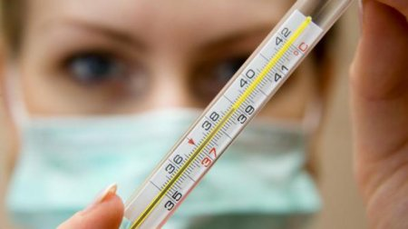 Захворюваність на гострі респіраторні інфекції на Закарпатті повільно збільшується