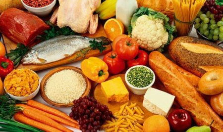 Закарпаття в трійці лідерів дорогих продуктів харчування на Україні