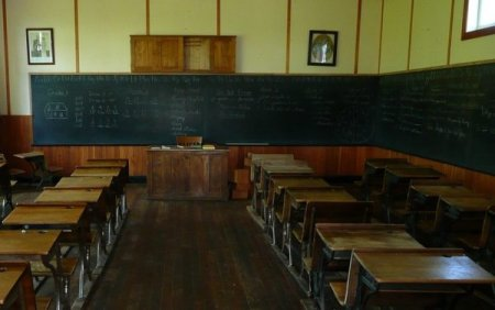 15 помилок, які до цих пір вчать у школі