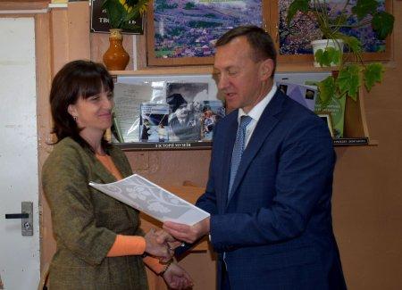 Три ужгородські школи отримали нових директорів (ФОТО)