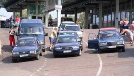 """Неосяжні податки на авто: Влада підготувала для водіїв чергові """"сюрпризи"""""""