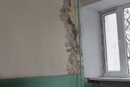 Нерозпочатий ремонт приймального відділення Виноградівської ЦРЛ: актуальні питання медичної комісії