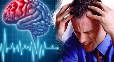 Вчені з'ясували, хто схильний до інсульту
