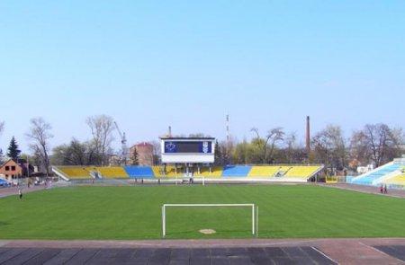 Незабаром  ужгородський стадіон «Авангард»  проводитиме змагання міжнародного рівня