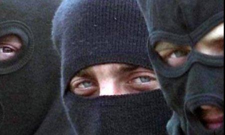 На Тячівщині стався розбій нападників шукають
