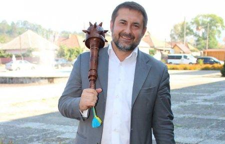 Голову Мукачівської РДА позбавили доступу до державної таємниці? (ВІДЕО)