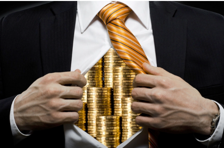 Тільки один закарпатець потрапив в топ-100 багатших людей України