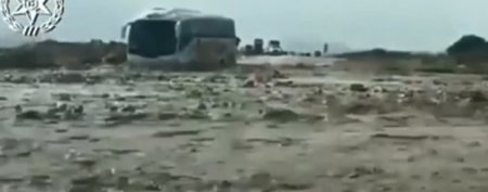 Автобус з дітьми пішов під воду, десятки загиблих: перші подробиці трагедії
