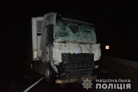 Загинуло двоє молодих чоловіків: Подробиці смертельної ДТП на Мукачівщині що сталася вночі