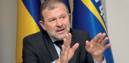 Через спірне минуле з Віктором Балогою ніхто з провідних українських політиків не хоче мати справу