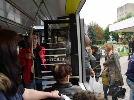Проїзд у громадському транспорті Ужгорода може здорожчати (ВІДЕО)